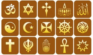 gold-silver-religious-symbols-icons