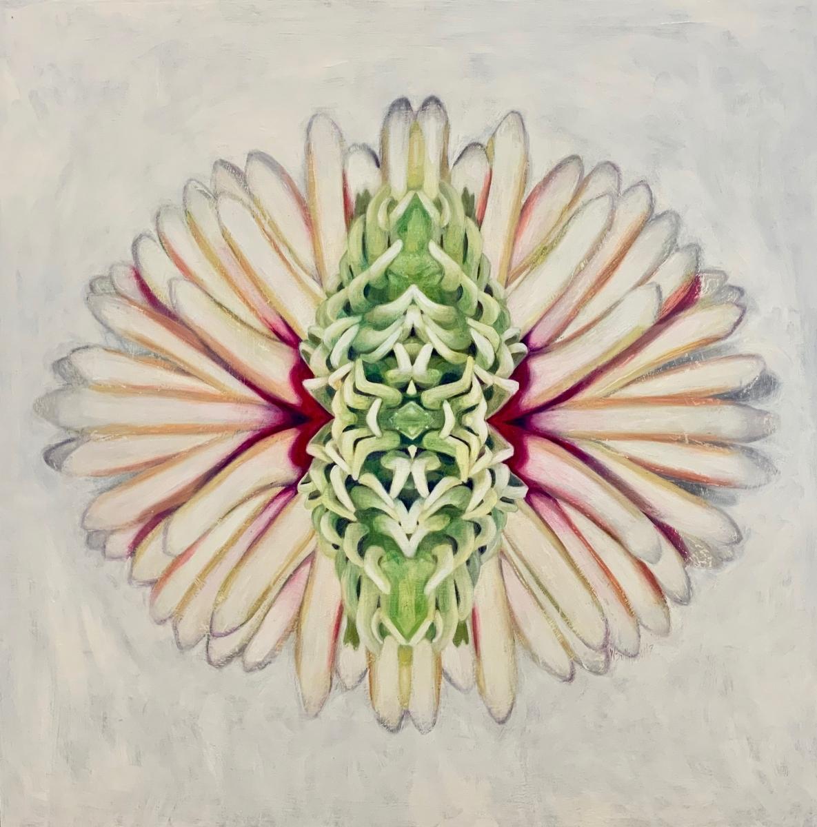 Synthetic Magnolia Interior III (1)